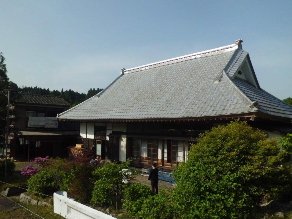 田人地区の写真